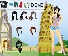 Pisa Girl Dress Up